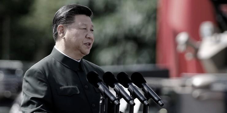 Китаизация марксизма