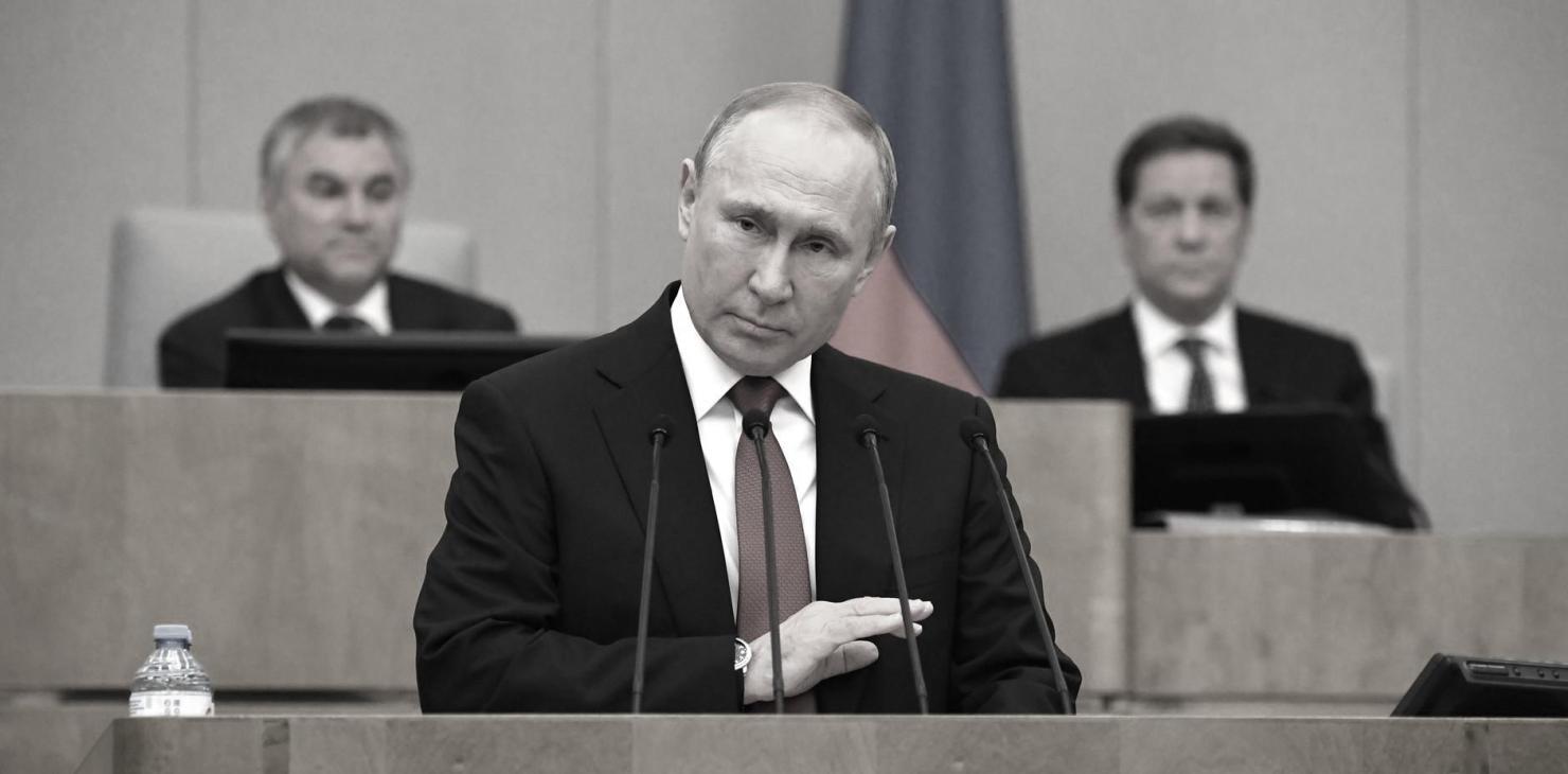 Выполнила ли Россия свой план по революциям?