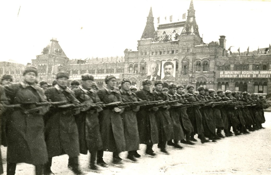 Moscow1941
