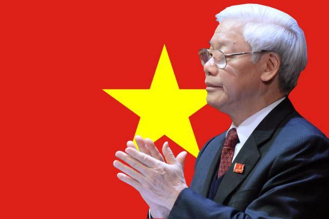 Программная статья президента Вьетнама о социализме с вьетнамской спецификой. В статье президент объясняет, почему Вьетнам выбрал путь социализма и что именно во Вьетнаме подразумевают под социализмом.